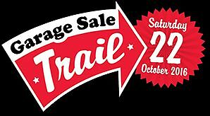 Garage Sale - Saturday 22nd October   Garage Sale Trail Pakenham Pakenham Cardinia Area Preview