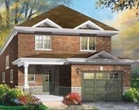 Beautiful detached home in bradford only $499,000 !