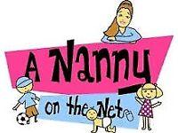 Mature Fun Nanny...