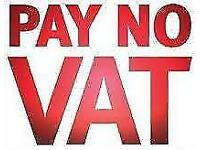 NO VAT RENAULT TRAFIC TRAFFIC BUSINESS VAN 1.6 DCI SL27 115 BHP 2014 S/H VGC