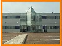 * (HEMEL HEMPSTEAD - HP2) * Flexible - Modern - Private OFFICE SPACE to Rent