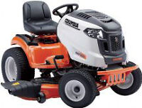 COLUMBIA (MTD) SPRING 2015 LAWN TRACTOR NEW STOCK