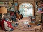 Chambers of Treasures