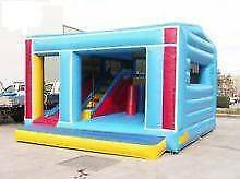 Jumping Castle Hire -Sunshine Coast From $160/Day Buddina Maroochydore Area Preview