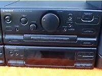 Pioneer half rack size Receiver SX-P420 *please read*