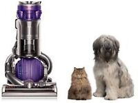 DYSON DC25 FULLY SERVICED FREE SET OF PERFUMED FILTERS ANIMAL MODEL