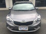 2013 Kia Cerato SL-i **12 MONTH WARRANTY** West Perth Perth City Area Preview