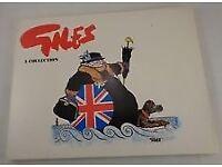 Giles Cartoon book 46 series ISBN: 1 874507 05 8