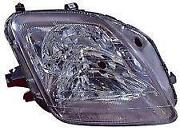 Honda Prelude Scheinwerfer