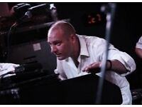 2 tickets for the James Taylor Quartet at the Tunnels Temple Meads - not to be missed!