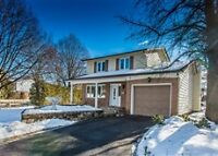 Elegant family home with 3 beds 3 baths home for sale!!!