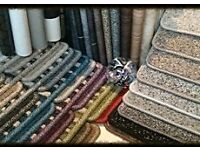 Carpeting and PVC
