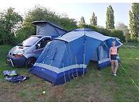 Campervan Tent