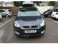 Ford Galaxy 2006 , 1.8 TDI