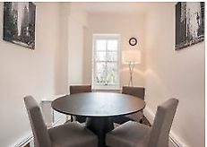 Chancery Lane Private Office Space to Rent |Serviced Self-contained Offices in WC1X