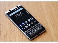 Blackberry Keyone in box as new