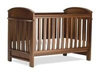 Boori Country 3-in-1 Madison Cot Bed