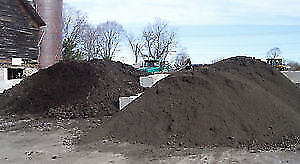 Topsoil & Sand For Sale - Delivery and Excavation Services