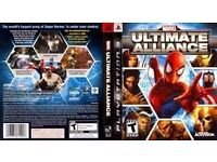 Marvel ultimate alliance ps3 game