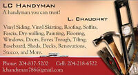 LC Handyman