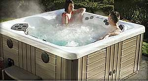 Factory Direct Hot Tub Model Clearout!! - Home & Leisure Kitchener / Waterloo Kitchener Area image 6