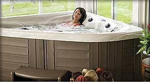 Hot Tub Warehouse Blowout! End of Season Over 30 spas to Clear! Kitchener / Waterloo Kitchener Area image 2