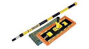 Enjo mop & 2 cleaning pads West Swan Swan Area Preview