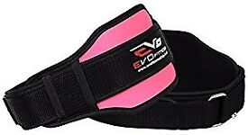 Women's small weight lifting belt