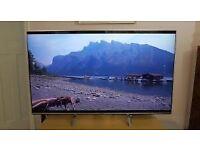 Panasonic tv tv-58dx700