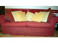 Large 3 -seater Sofa