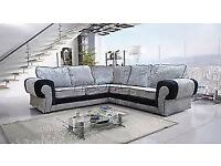 CHEAPEST PRICE LUXURY SOFA + Free FootStool 3+2 SEATER 81659