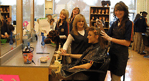 Learn Hairstyling from $14/Day Stratford Kitchener Area image 2