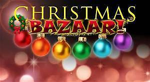 Christmas Bazaar- Vendors Wanted