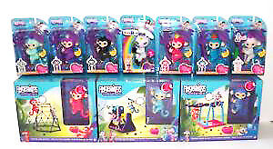 Fingerlings Monkeys-From Calgary for Christmas-Almost SOLD OUT!