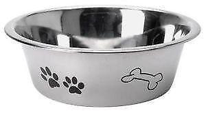 Stainless Steel Dog Bowls 9376107cd