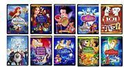 Disney Movie Lot