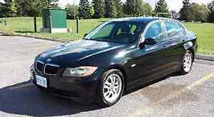 2006 BMW 323i Excellent conidion - no accidents - firm price