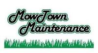 Landscaping - fall clean ups- roof repairs -