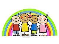 Childminder availability in Wootton Bassett