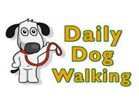 Fully insured dogwalker/ dog walking in Havant area that is also covering a radius of 15 miles.
