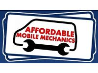 Mobile Mechanics, Car servicing , repairs, breakdowns and MOT Work