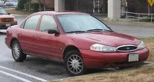 1997 Ford Contour Other