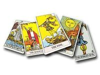 Tarot / Oracle Readings, in Central Edinburgh location. OtherWorld Books Dalry Rd by HayMarket.