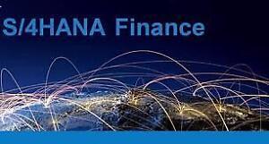 Free Webinar-An overview of SAP S/4 HANA Finance