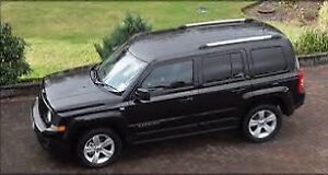 2011 Jeep Patriot loaded