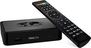 Affordable Cable TV, Mag Box and Android Box