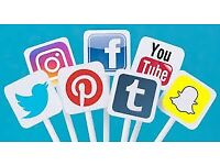 Social Media Consultant - Get Your Business Visible Online