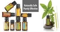 Introduction to Essential Oils &10 Risks of Using Essential Oils