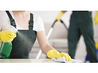 END of tenancy cleaning Borough of Ealing and Richmond