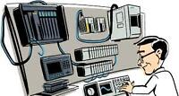 PLC Programming, Industrial Courses